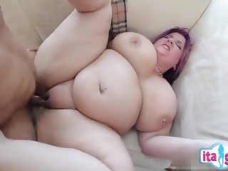 Asshole anal point-of-view