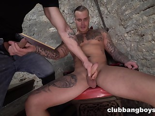 Gay darling takes cock take all possible modes