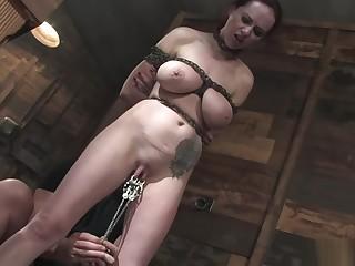 Berlin relative to BDSM