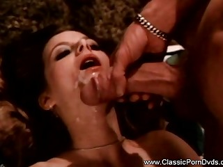 Giant Cock Be advantageous to Hairy Matured MILF Go wool-gathering Let Them Enjoy