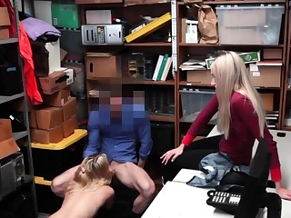 Caught looking readily obtainable tits A mother and compeer's daughter